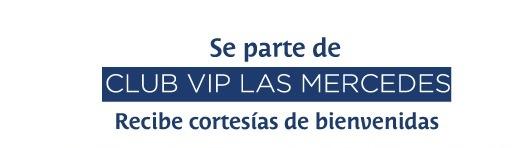 Club VIP Las Mercedes